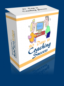 coaching success box coverblue