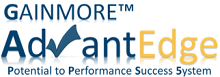 GAINMORE Advantedge Potential to Performance Success System