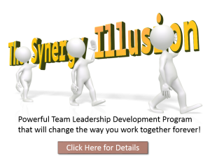 The synergy Illusion